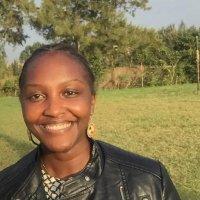 Margaret Wanjiru